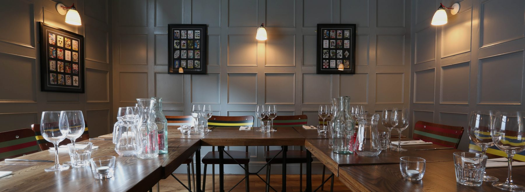 Function Rooms Pubs London