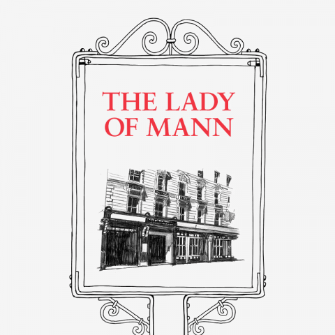 The Lady of Mann