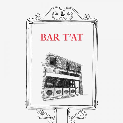 Bar T'at