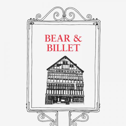 Bear & Billet
