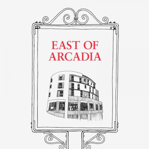 East of Arcadia