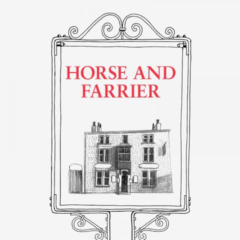 Horse & Farrier