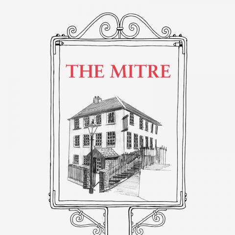 The Mitre