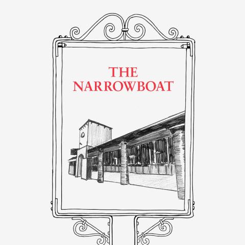 The Narrow Boat